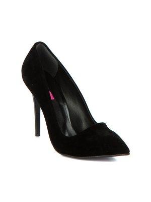 Туфли черные | 4066378