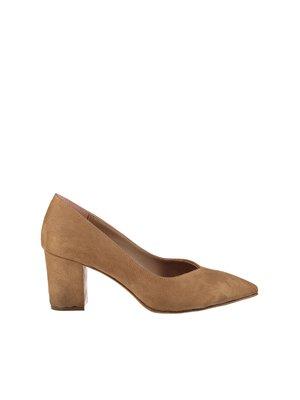 Туфли коричневые | 4066922