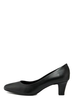 Туфли черные | 4066093