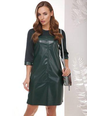 Сукня зелена | 4067305