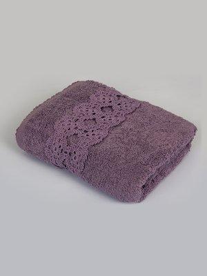 Полотенце махровое (50х90 см) | 3998068