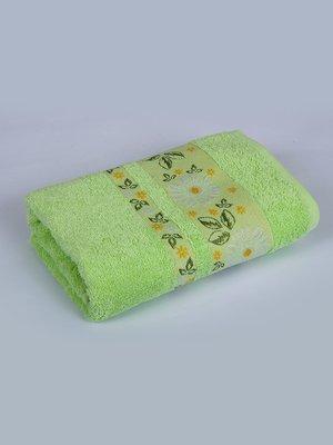 Полотенце махровое (70х140 см) | 4009396