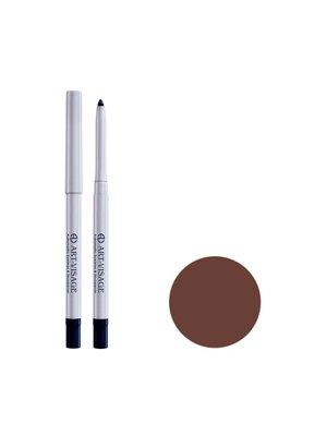 Карандаш для глаз автоматический - №102 - горький шоколад (5 г) | 4064318