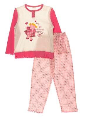 Піжама: джемпер і штани | 4033667