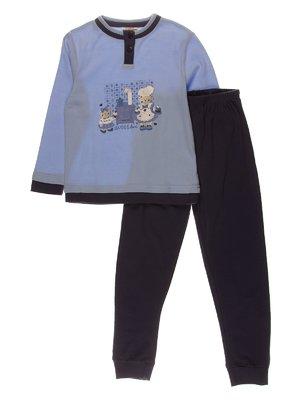 Піжама: джемпер і штани | 4033643