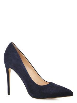 Туфлі темно-сині | 4071813