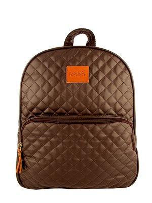 Рюкзак коричневый | 4021890