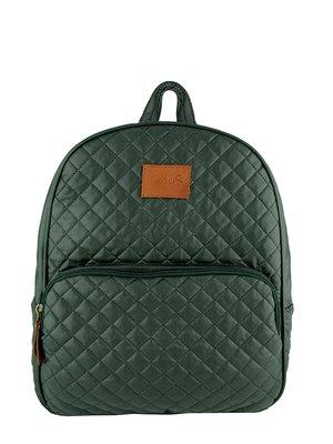 Рюкзак зелений | 4021891