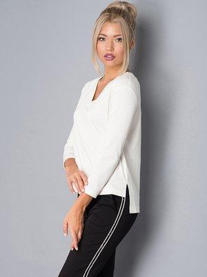 Блуза белая | 3766749