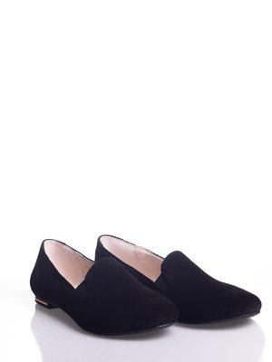Туфлі чорні | 4078466