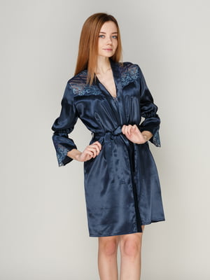Комплект: халат та нічна сорочка | 4065494