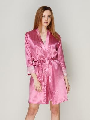 Комплект: сорочка нічна і халат | 4065492