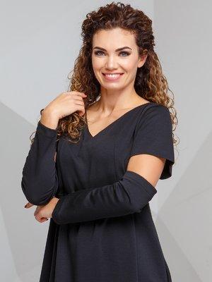 Платье черного цвета | 4068264