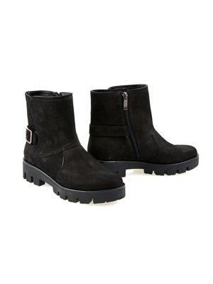 Ботинки черные | 2834446