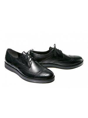 Туфли черные   4079233