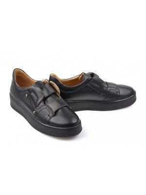 Туфли черные | 4079241