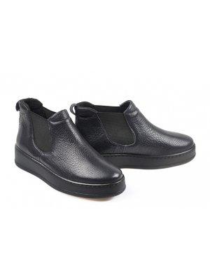 Ботинки черные | 4079243