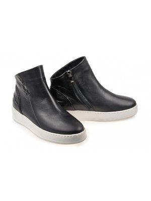 Ботинки черные | 4079246