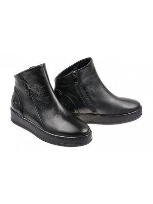 Ботинки черные | 4079247