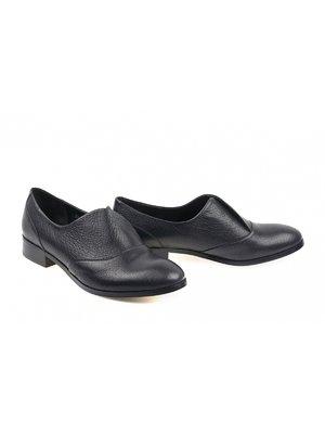 Туфли темно-синие | 4079253
