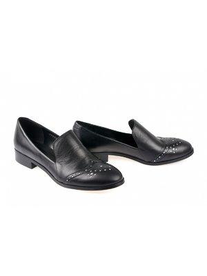 Туфли черные | 4079254
