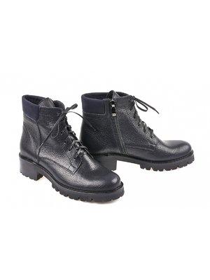 Ботинки темно-синие | 4079259