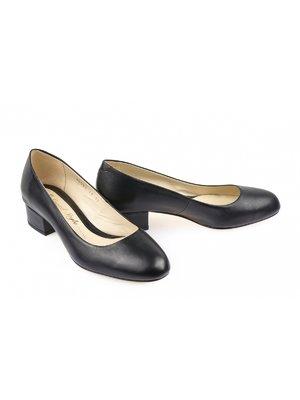 Туфли черные | 4079262