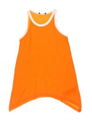 Сарафан помаранчевий | 4065578