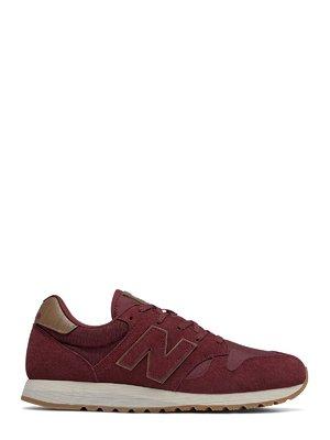 Кросівки бордові New Balance 520 | 4042500