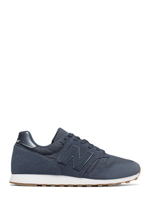 Кроссовки синие New Balance 373 | 4042532