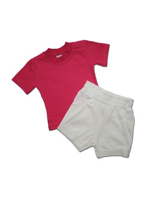 Комплект: футболка і шорти | 4081666
