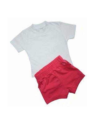 Комплект: футболка і шорти | 4081668