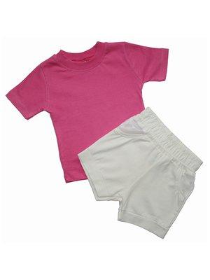 Комплект: футболка і шорти | 4081752