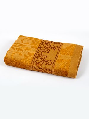 Полотенце велюровое (70х140 см) | 4065486