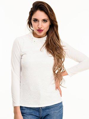 Блуза белая | 4080155
