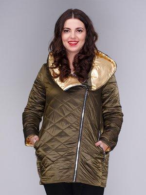 Куртка бронзового цвета   4081202