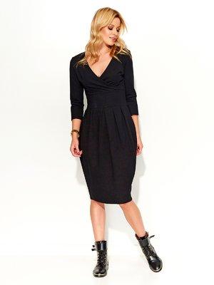 Платье черное | 4087517