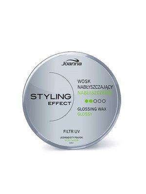 Воск, что придает блеск волосам Styling Effecет (45 г) | 4088227