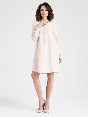 Сукня бежева | 4089764
