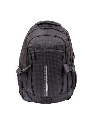 Рюкзак черный | 4090409
