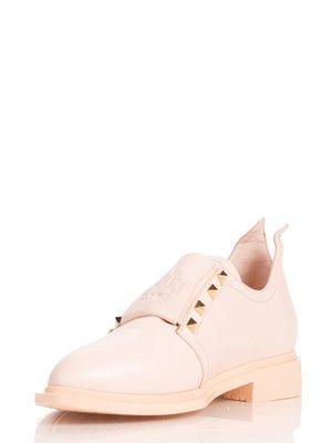 Туфли розовые | 4060557