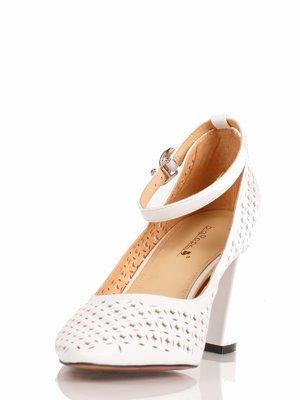 Туфли белые | 4052556