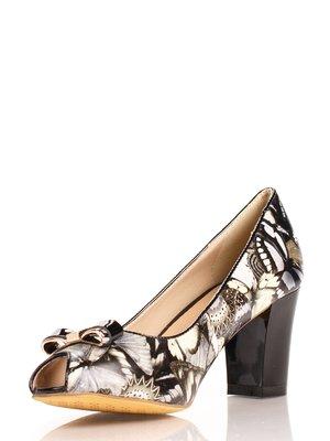 Туфли в бабочки | 3465247