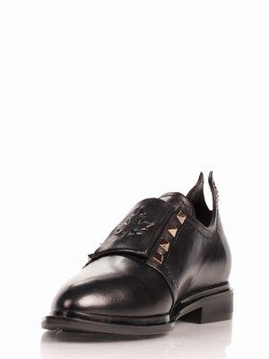 Туфли черные | 4060559