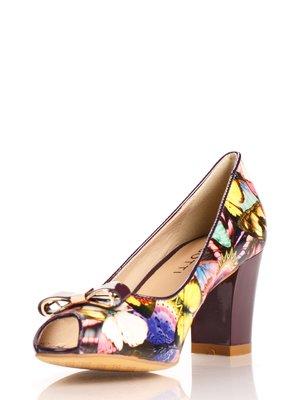 Туфли в бабочки | 3465248