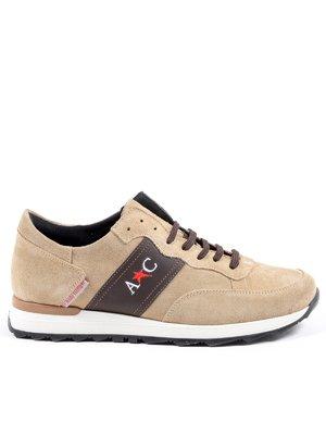 Кросівки бежеві | 4091097