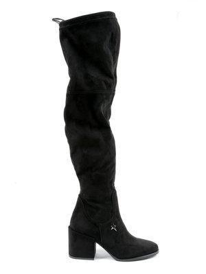 Ботфорты черные | 4091408