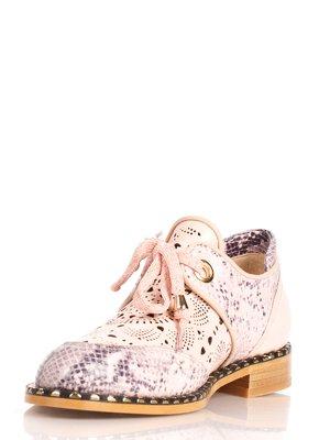 Туфли розовые | 4060551