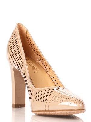 Туфли бежевые | 4030700