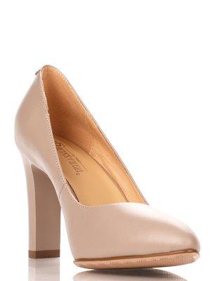Туфли бежевые | 4060592